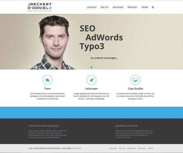 WordPress: Online-Freelancer